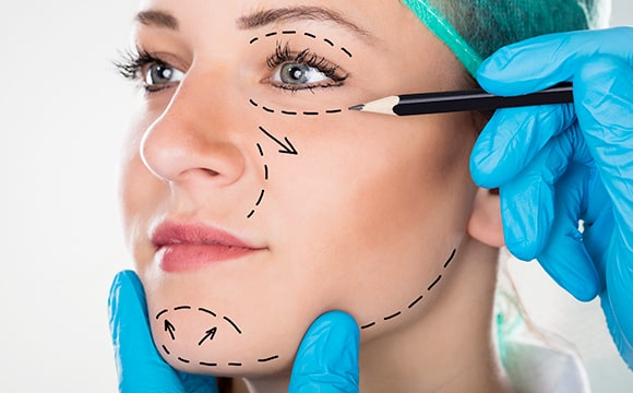Plastic Surgery Anesthesia