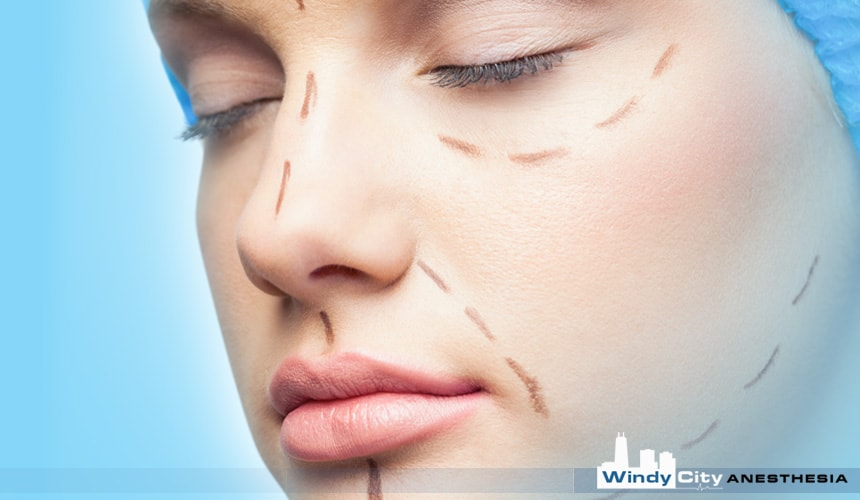 What is Plastic Surgery Anesthesia